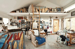 Sasha Chermayeff Studio Featured in Chronogram Magazine November 2015