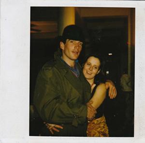 JFK JR photo archive